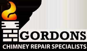 Gordons Roofing Logo